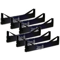 TallyGenicom 044829 Compatible Printer Ribbons (6/pack)