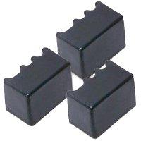 Tektronix 016-1831-00 Compatible Solid Ink Sticks (3 Magenta / 2 Black)