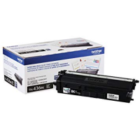 OEM Brother TN-436BK ( TN436BK ) Black Laser Toner Cartridge