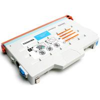 Toshiba 15A3107 Cyan Laser Toner Cartridge