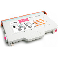 Toshiba 15A3109 Magenta Laser Toner Cartridge