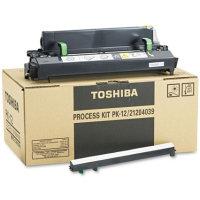 Toshiba PK12 ( Toshiba PK-12 ) Laser Toner Processing Kit