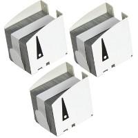 Toshiba STAPLE700 Compatible Laser Toner Staple Cartridges (3/Box)