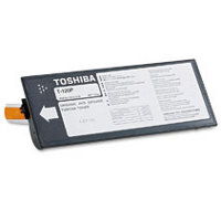 Toshiba T120P Black Laser Toner Cartridge