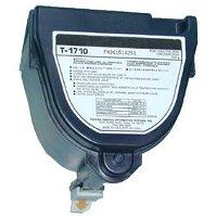 Toshiba T1710 Compatible Black Laser Toner Cartridge