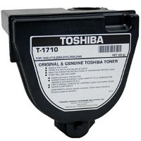 Toshiba T1710 Black Laser Toner Cartridge