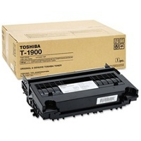 Toshiba T1900 ( Toshiba T-1900 ) Laser Toner Cartridge / Drum / Developer
