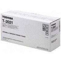 Toshiba T2021 Laser Toner Cartridge