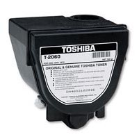 Toshiba T2060 Black Laser Toner Cartridge