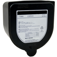 Toshiba T3580 Compatible Laser Toner Cartridge