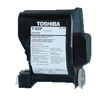 Toshiba T62P ( Toshiba T-62P ) Laser Toner Cartridge