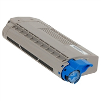 Toshiba TFC-34UC Compatible Laser Toner Cartridge