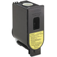 Toshiba TFC22Y Laser Toner Cartridge