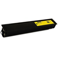 Toshiba TFC25Y Compatible Laser Toner Cartridge