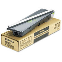Toshiba TK-05 ( TK05 ) Black Laser Toner Cartridge