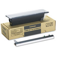 Toshiba TK-10 ( TK10 ) Black Laser Toner Cartridge