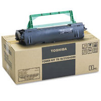 Toshiba TK-18 ( TK18 ) Black Laser Toner Cartridge