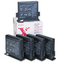 Xerox 6R229 Laser Toner Cartridges (5/Pack)