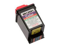 Xerox 8R12591 Tri-Color InkJet Cartridge