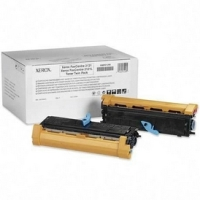 Xerox 006R01298 Laser Toner Cartridge Dual Pack