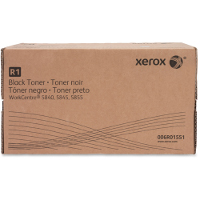 Xerox 006R01551 / 6R1551 Laser Toner Cartridges (2/Pack)