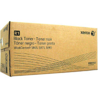 Xerox 006R01552 / 6R1552 Laser Toner Cartridges (2/Pack)