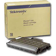 Xerox / Tektronix 016-1417-00 Black Laser Toner Cartridge