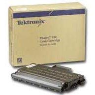 Xerox / Tektronix 016-1418-00 Cyan Laser Toner Cartridge