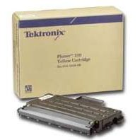 Xerox / Tektronix 016-1420-00 Yellow Laser Toner Cartridge