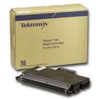 Xerox / Tektronix 016-1536-00 Black Laser Toner Cartridge