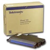 Xerox / Tektronix 016-1537-00 Cyan Laser Toner Cartridge