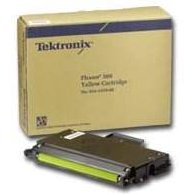Xerox / Tektronix 016-1539-00 Yellow Laser Toner Cartridge