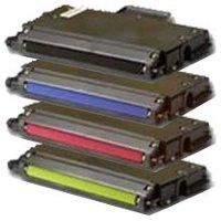 Xerox / Tektronix 016-1537-00 , 016-1538-00 , 016-1539-00 Compatible Laser Toner Cartridges