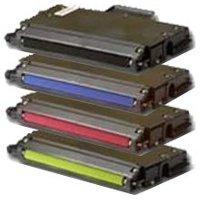 Xerox / Tektronix 016-1537-00 , 016-1538-00 , 016-1539-00 Compatible Laser Toner Cartridges