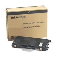 Xerox / Tektronix 016-1684-00 Black Laser Toner Cartridge