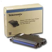 Xerox / Tektronix 016-1685-00 Cyan Laser Toner Cartridge