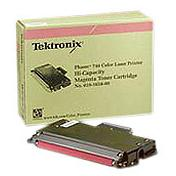 Xerox / Tektronix 016-1805-00 Magenta Laser Toner Cartridge