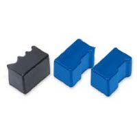 Xerox / Tektronix 016-1828-00 Compatible Solid Ink Sticks (2 Cyan / 1 Black)