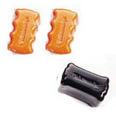 Xerox / Tektronix 016-1830-00 Compatible Solid Ink Sticks (2 Yellow / 1 Black)