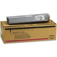Xerox / Tektronix 016-1919-00 Magenta High Capacity Laser Toner Cartridge