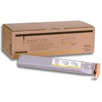 Xerox / Tektronix 016-1975-00 Yellow Laser Toner Cartridge
