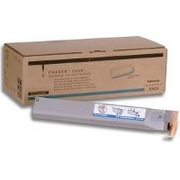Xerox / Tektronix 016-1977-00 Cyan High Capacity Laser Toner Cartridge