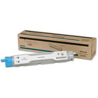 Xerox / Tektronix 016-2001-00 Cyan Laser Toner Cartridge