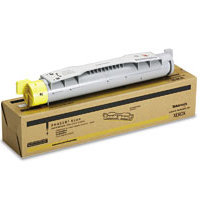Xerox / Tektronix 016-2007-00 Yellow High Capacity Laser Toner Cartridge