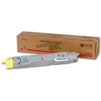 Xerox 106R00670 Yellow Laser Toner Cartridge