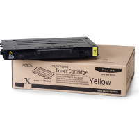 Xerox 106R00682 Yellow High Capacity Laser Toner Cartridge
