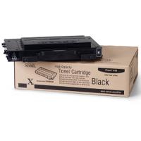 Xerox 106R00684 Black High Capacity Laser Toner Cartridge