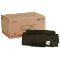 Xerox 106R00688 Black High Capacity Laser Toner Cartridge