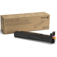 Xerox 106R01318 Laser Toner Cartridge