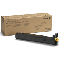 Xerox 106R01319 Laser Toner Cartridge